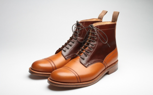 Heritage Research Sea Bee Boot