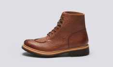 G.Two Grover Dark Brown  - 1